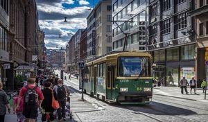 Helsinki veut éliminer la voiture personnelle dès 2025