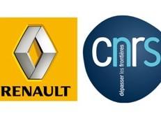 Renault et le CNRS étendent leurs domaines de recherche collaborative