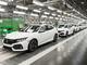 Honda rapatrie une partie de sa production anglaise au Japon