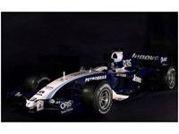 Présentation de la nouvelle Williams FW29