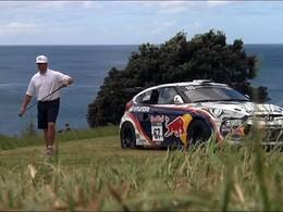 [vidéo] Rhys Millen aime jouer au golf ... en Hyundai Veloster de 500ch