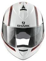 Shark Moov'up: nouvelles décos pour l'Evoline series 3