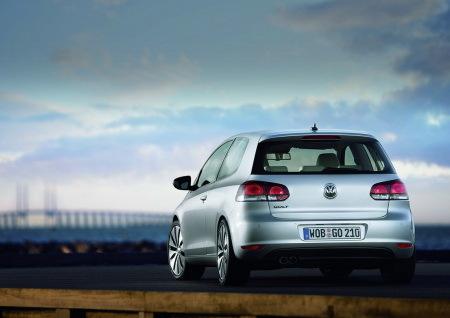 VW Golf VI : toutes les photos (62 HD) et de la vidéo