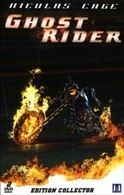 DVD : Ghost Rider edition collector