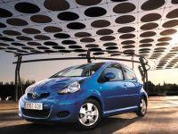 Salon de Bologne : la Toyota Aygo restylée