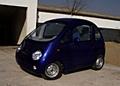 Italie : BMW perd son procès contre le Shuanghuan CEO