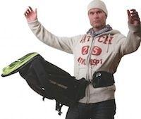 BoblBee M180 Vortex: le sac des photographes