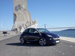 Rappel : 8000 Opel Adam et Corsa touchées par un problème de direction