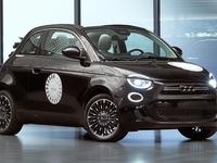 Fiat 500 électrique : nouvelle ère - Salon de l'auto Caradisiac