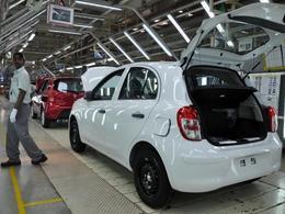 Nissan rappelle 841 000  voitures dans le monde. Cube et Micra concernés