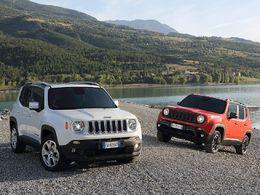 Revue de presse du 28 septembre 2014 - De Hyundai à Mini en passant par Jeep
