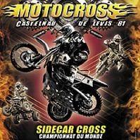 Side-car cross mondial - quad Europe : Castelnau de Levis samedi et dimanche