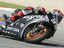 Moto GP – Test Misano: Marc Marquez prend déjà ses marques