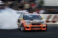 Enfin un championnat de drift en France !!
