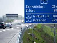Allemagne: les autoroutessans limitation de vitesseremises en cause