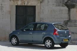 Dacia Sandero: elle passe au diesel!