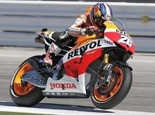 Moto GP – Test Misano: Dani Pedrosa cherche encore la solution