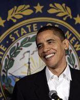 Le président américain Barack Obama : son programme vert