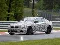 Surprise : la prochaine BMW M4 sur le Nürburgring
