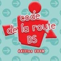 Jeux Vidéos : Code de la route auto-moto sur Nintendo DS