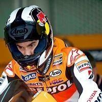 Moto GP - Honda: Pedrosa a le moral à zéro