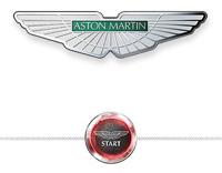Aston Martin: peut être pas LVMH...