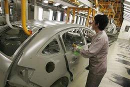 Les grèves espagnoles mettent les ouvriers de PSA au chômage technique