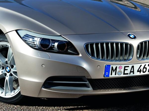 BMW Z4 : bientôt un 4 cylindres 2.0l à la place du 6 cylindres 2.5l