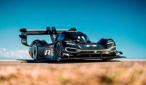 Volkswagen va tenter un record en électrique sur le Nürburgring