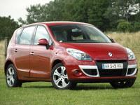 L'avis propriétaire du jour : raan nous parle de son Renault Scénic 3 1.5 dCi 110 FAP Dynamique