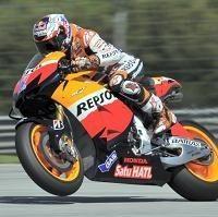 Moto GP - Test Sepang D.3: Stoner toujours patron et déception chez Ducati