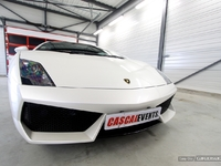 Photos du jour : Lamborghini Gallardo Lp560-4