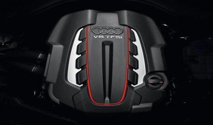 Groupe Volkswagen : clap de fin pour le V8 ?