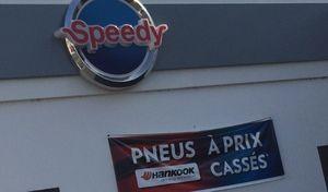 Emploi: Speedycherche des franchisés dans tout le pays