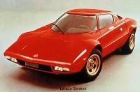 Lancia: une sportive en 2011!