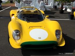 Photos du jour : Ferrari 206 S Dino Spider s/n 032 1966 (Sport & Collection)