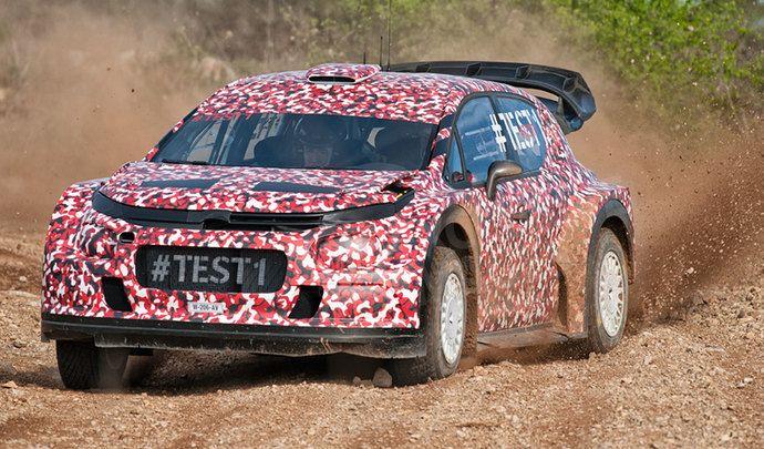 Citroën C3 : une version sportive au programme ?