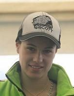 Motocross féminin, Livia Lancelot deuxième