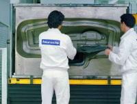 Faurecia : des pertes énormes en 2006