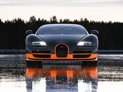 Bugatti renouvelle son contrat avec Ricardo...