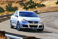 Volkswagen s'inscrit au « Fuel Economy Guide 2009 »