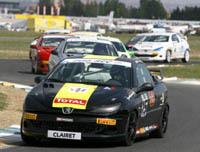 Y'a pas que Le Mans dans la vie! programme Peugeot Sport 2007...