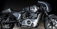 """Harley-Davidson """"Custom King"""": La République Tchèque décroche la mise"""