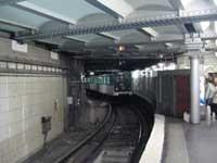La ligne 4 s'offrira bientôt un nouveau terminus