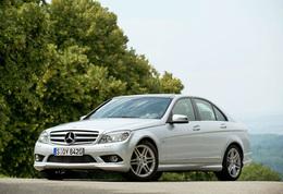 Mercedes Classe C 250 CDI BlueEFFICIENCY Prime Edition: seulement 5,2 l pour 500 Nm