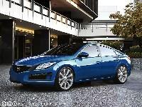 Pourquoi pas une grande Mazda?
