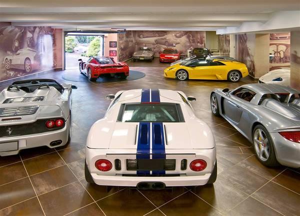 Le plus beau garage peut tre pas - Garage volkswagen nice la plaine ...