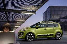 Découvrez le nouveau Citroën C3 Picasso dès maintenant au C_42
