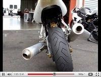 «Rouler en Ducati, une triste réalité»... la vengeance [vidéo]