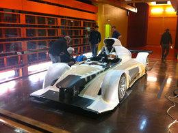 Le prototype de course Green GT H2 : l'hydrogène au service de la performance